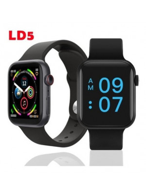 LD5 smart watch men Bluetooth call Heart Rate Monitor Fitness track Blood Pressure women Smartwatch