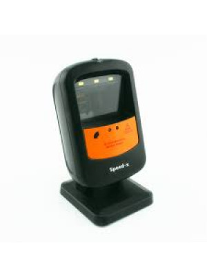Barcode Desktop Scanner 2D Speed-X 9200