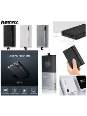 Remax RPP-53 Linon Pro 10000mAh ABS Power Bank