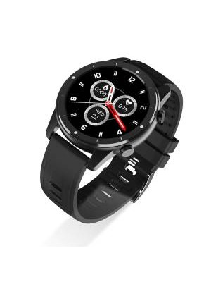 F50 1.3 inch Full Touch Screen Smart Watch Bluetooth Call Multi-sports Mode Custom Wallpaper Heart Rate Sports Waterproof Smartwatch