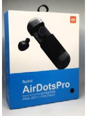 AirDotsPro TWS wireless bluetooth Earbuds Mini Size Comfort Fit