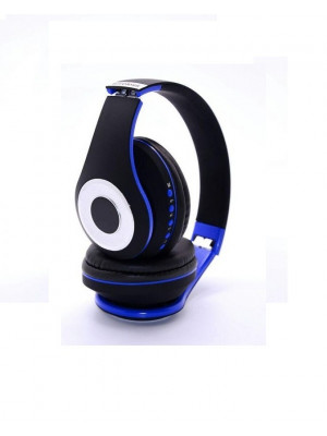 S990 - Stereo Wireless Bluetooth Headphone - Blue