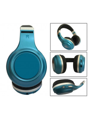JBL B61 Wireless Bluetooth Headphone - Blue