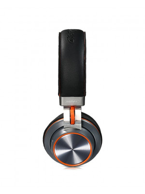 Remax 195HB Bluetooth Headphone - Black