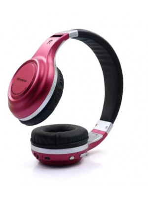 JBL B61 Wireless Bluetooth Headphone - Red