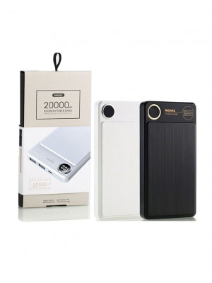 Remax Kooker Power Bank 20000mAH – 2.1A