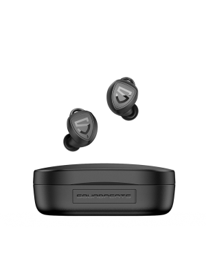 SoundPeats True Shift 2 Wireless Earbuds With 3000mAh Charging Case