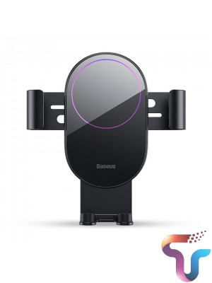 Baseus SUYL-JY01 Simplicity Gravity Car Mount Holder With Suction Base