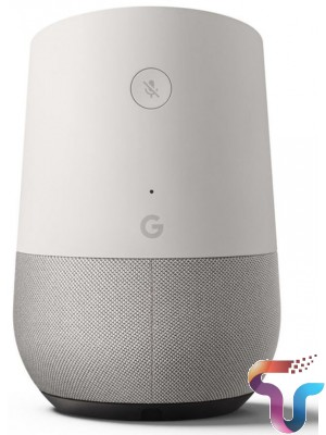 Google Home Wireless Voice Activated Smart Speaker & Home Assistant