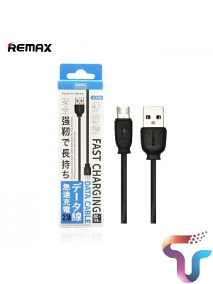 REMAX Micro USB Cable USB Data Cable Mobile Phone Charging Cable for Android