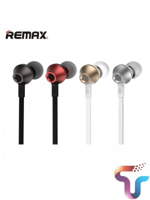 Remax RM 610D Stereo Handsfree
