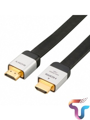 Sony Hdmi Cable High Speed 3m