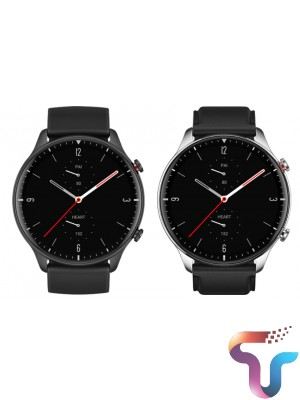 Amazfit GTR 2 Smartwatch 14 Days Battery Life 5ATM Confident Time Control Sleep Monitoring Smart Watch