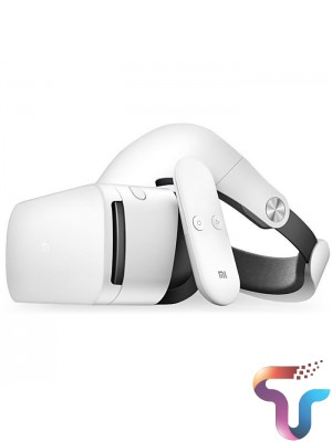 Xiaomi Mi VR Glasses 3D Virtual Reality Headset with Remote Controller