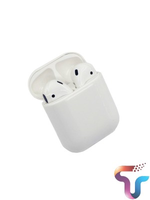 M9X TWS Twins Wireless Stereo Airpods Touch Key Auto Pairing Bluetooth With Charging Box
